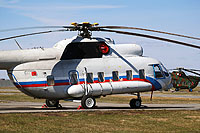 Helicopter-DataBase Photo ID:16272 Mi-8PS Troops of the National Guard of the Russian Federation RF-94993 cn:8701