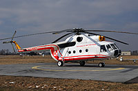 Helicopter-DataBase Photo ID:14265 Mi-8T 1st Transport Aviation Base 660 cn:10660