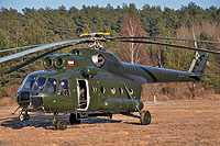 Helicopter-DataBase Photo ID:14469 Mi-8T (upgrade by Helisota) State Police Aviation SN-42XP cn:10661