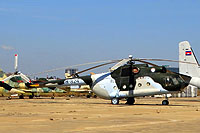 Helicopter-DataBase Photo ID:16962 Mi-8T Royal Cambodian Air Force MH-824