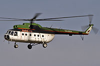 Helicopter-DataBase Photo ID:16594 Mi-8T Kabul Air YA-KAA cn:98206749