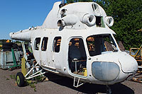 Helicopter-DataBase Photo ID:14490 PZL Mi-2 Estonian Aviation Museum  cn:511611090