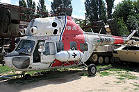 Helicopter-DataBase Photo ID:15086 PZL Mi-2 Cold War Park Budapest HA-BCR cn:546743080