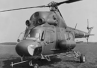 Helicopter-DataBase Photo ID:9106 PZL Mi-2TV (2) 259 512539082