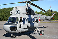 Helicopter-DataBase Photo ID:12336 PZL Mi-2R 43rd Naval Air Base 5348 cn:565348127