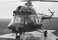 Helicopter-DataBase Photo ID:9108 PZL Mi-2 623 510623028