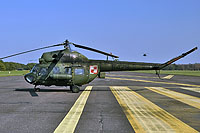 Helicopter-DataBase Photo ID:14708 PZL Mi-2R 49th Army Aviation Base 6429 cn:566429129