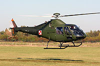 Helicopter-DataBase Photo ID:7288 PZL SW-4 41st Training Aviation Base 6604 cn:660205
