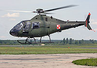 Helicopter-DataBase Photo ID:3862 PZL SW-4 1st Aviation Training Centre 6605 cn:660301