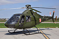 Helicopter-DataBase Photo ID:14456 PZL SW-4 41st Training Aviation Base 6605 cn:660301