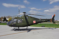 Helicopter-DataBase Photo ID:14457 PZL SW-4 41st Training Aviation Base 6605 cn:660301