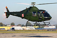 Helicopter-DataBase Photo ID:7229 PZL SW-4 41st Training Aviation Base 6606 cn:660302