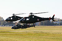 Helicopter-DataBase Photo ID:7294 PZL SW-4 41st Training Aviation Base 6606 cn:660302
