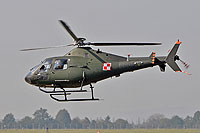 Helicopter-DataBase Photo ID:13145 PZL SW-4 41st Training Aviation Base 6609 cn:660305