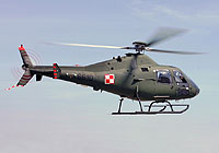 Helicopter-DataBase Photo ID:3856 PZL SW-4 1st Aviation Training Centre 6610 cn:660306