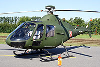 Helicopter-DataBase Photo ID:4194 PZL SW-4 1st Aviation Training Centre 6610 cn:660306
