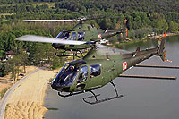Helicopter-DataBase Photo ID:1260 PZL SW-4 41st Training Aviation Base 6620 cn:660316