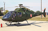 Helicopter-DataBase Photo ID:13706 PZL SW-4 41st Training Aviation Base 6622 cn:660318