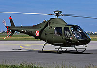 Helicopter-DataBase Photo ID:5531 PZL SW-4 1st Aviation Training Centre 6622 cn:660318