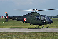 Helicopter-DataBase Photo ID:12583 PZL SW-4 41st Training Aviation Base 6624 cn:660320