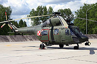 Helicopter-DataBase Photo ID:7925 PZL W-3RL 2nd Search and Rescue Group 0418 cn:310418