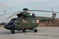 Helicopter-DataBase Photo ID:12779 PZL W-3RL 2nd Search and Rescue Group 0418 cn:310418