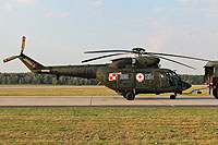 Helicopter-DataBase Photo ID:12905 PZL W-3RL 2nd Search and Rescue Group 0419 cn:310419
