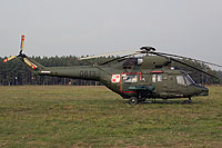 Helicopter-DataBase Photo ID:12051 PZL W-3WA 66th Aviation Wing 0613 cn:360613